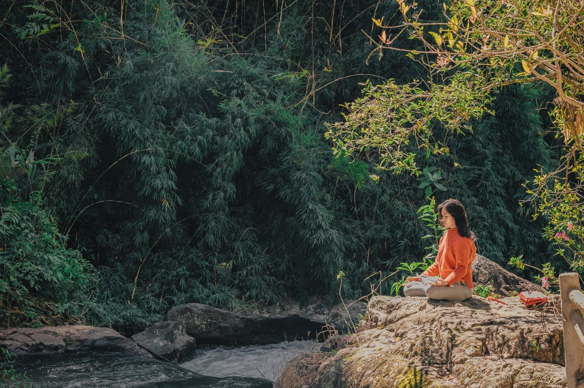 Meditation: Cool Tool #52
