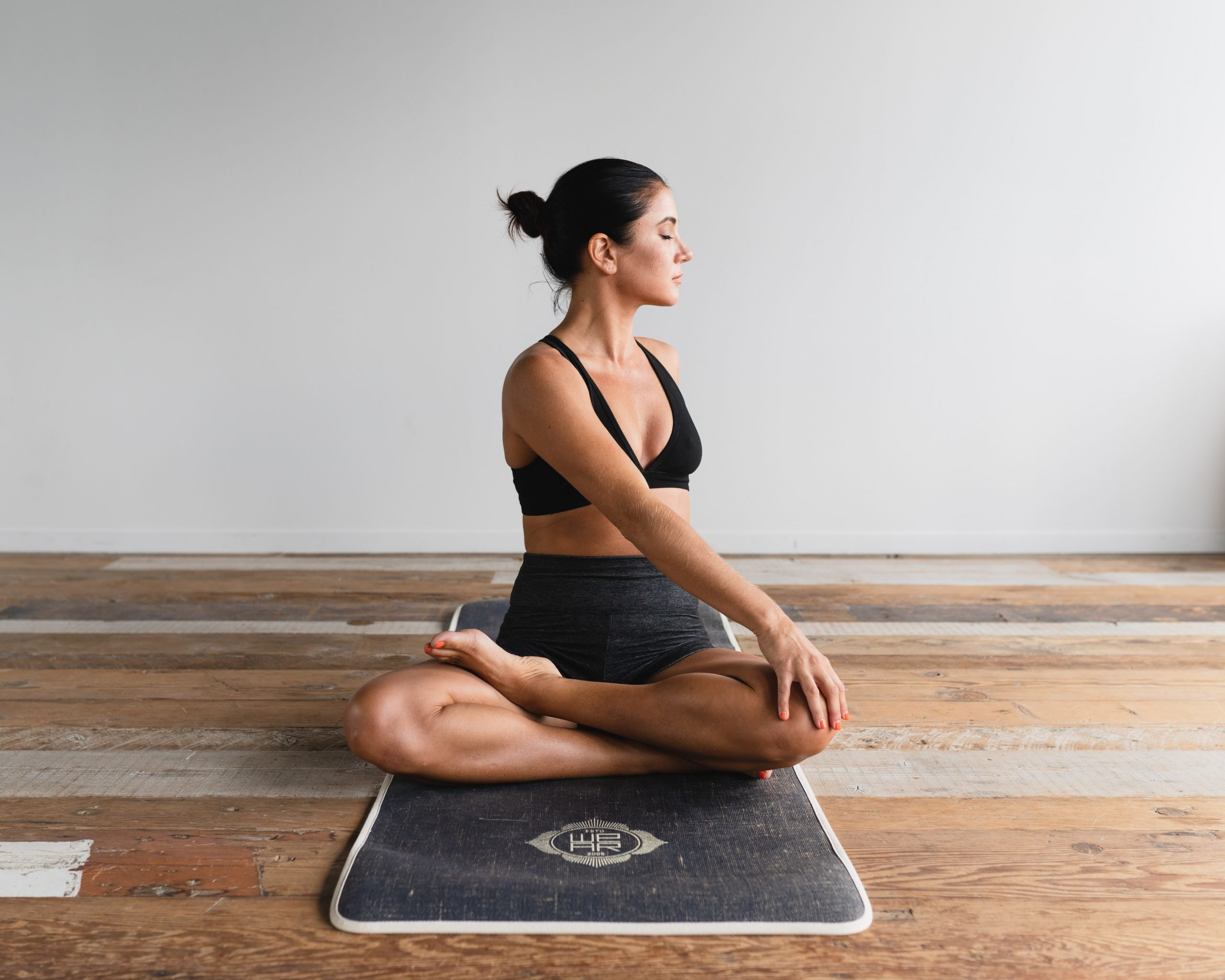 Yoga: Powerful Tools for Tough Times